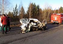 Водитель машины, в которой погиб Михалев, рассказал полиции об обстоятельствах ДТП