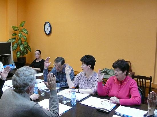 В Оболенске приняли бюджет на 2016 год