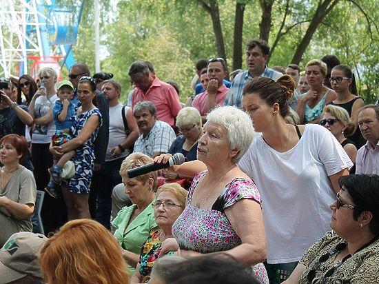 Серпухов получит новую школу и мост