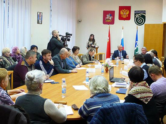 Реформа ЖКХ в Протвино ушла в свисток