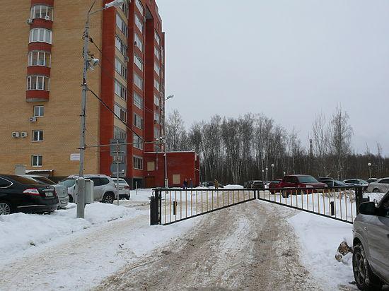 Коммунальщиков из Протвино подозревают в навязывании услуг