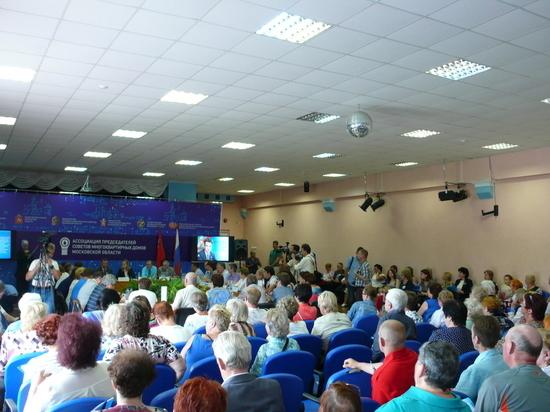 В Серпухове появится  ассоциация управдомов