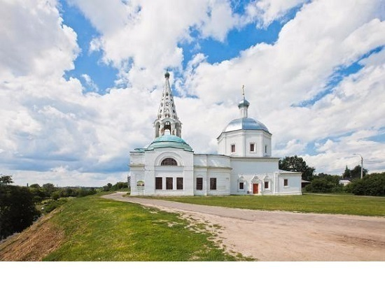 Объявлен сбор средств на реставрацию Троицкого храма