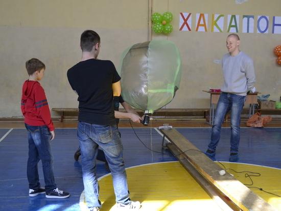 Юные техники из Протвино и Серпухова отправятся в Дубну