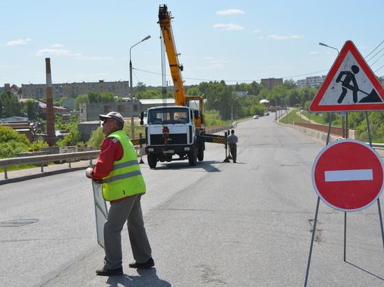 Решение о закрытии моста через Нару оказалось грамотным и верным