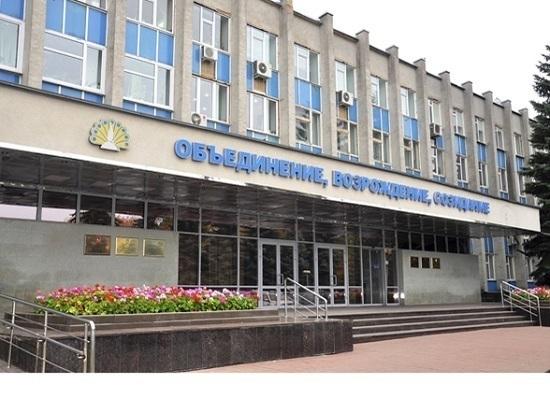 Глава Серпухова отчитался за прошлый год