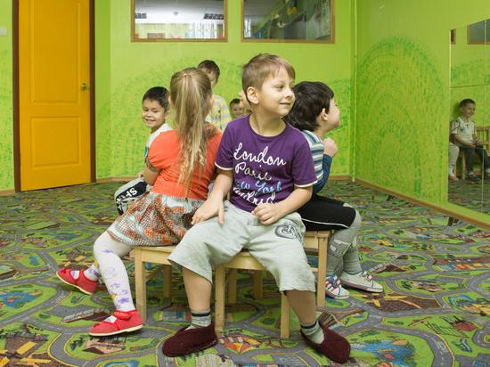 День открытых дверей пройдет в детских развивающих центрах «Сёма»