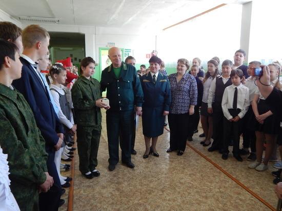 Кремлевская ель возродится в Турово