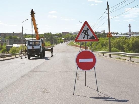 Представлены предварительные результаты обследования аварийного моста в Серпухове