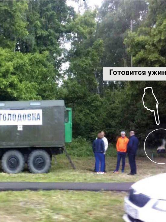 Почему депутат Серпуховского района заступается за соседей