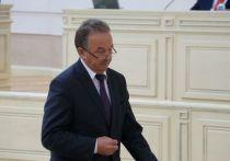 Вслед за другом? В Ижевске арестовали Рафиса Касимова.