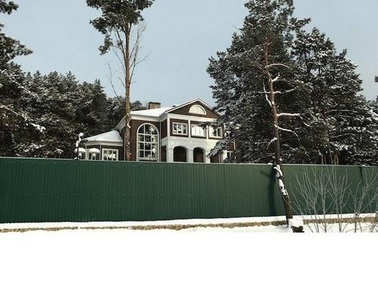 Дом главы Серпуховского района оставили в покое