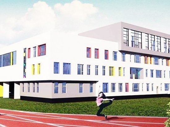 Новую школу в Ивановских Двориках построят к 1 сентября 2018 года