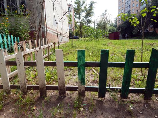 В Пущино процветает коммунальный вандализм