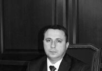 Дмитрий Жариков поздравляет серпуховичей с Днем города