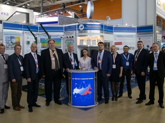 Серпуховские разработки представили на «INTERPOLITEX-2017»