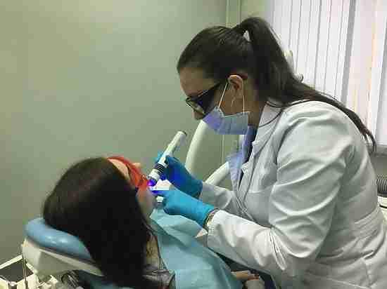 В Серпухове будут выявлять онкологию полости рта в стоматологическом кресле