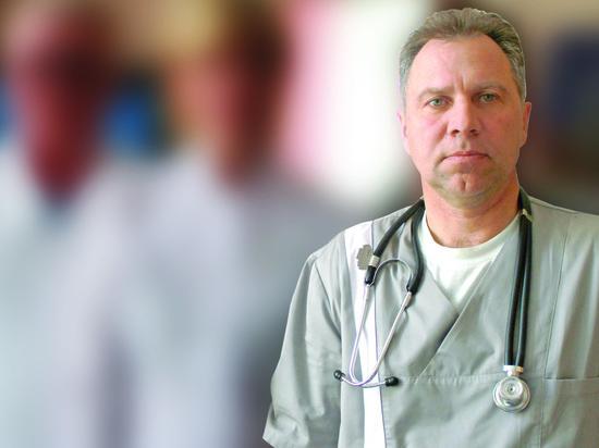 Жители Серпухова и Серпуховского района заступаются за врача