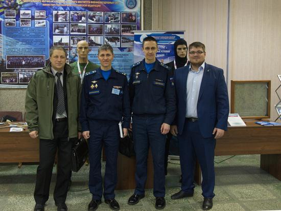 Инженеры из Серпухова разработали системы обогрева для ВВС