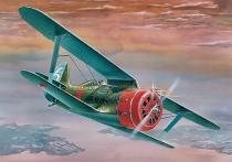 Как простая моделька самолетика перенесла серпуховича в огромное небо