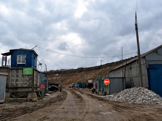 Кто в действительности в ответе за полигоны в Серпуховском районе