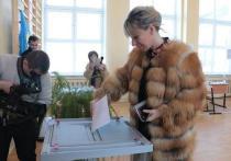 Мария Захарова перечитала Конституцию, чтобы как следует проголосовать на выборах