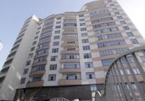 Евгения Васильева будет платить за квартиру 660 тысяч рублей в год